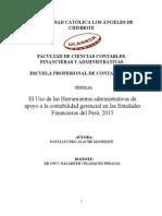 Contabilidad Gerencial_Monografía Individual de Investigación Formativa_Alache Manrique Nayli