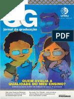 Jornal Graduacao Setembro-outubro 2013