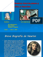 Leyes de Newton 1