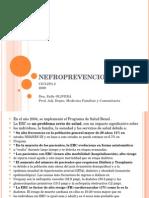 NEFROPREVENCION en diapositiva