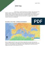 human environment map  1