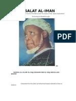 Risalat Al-Iman (Shaykh Al-Islam Ibrahim Niasse)