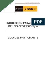 Material de Inducción en Departamentos - SESION 3