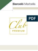 Club Premium ES