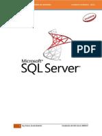 Sesion 1 1 Instalación de SQLServer