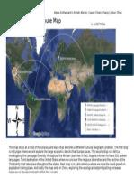 digital field trip route map-1