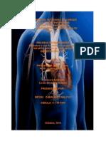 Proceso Infarto Agudo Al Miocardio (1)