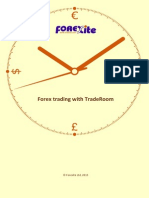 Forexite TradeRoom User Guide En