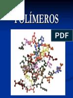 Cinética en La Polimerización