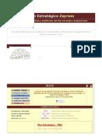 Plan Estrategico Desarrollo Organizacional (1)