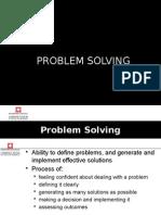 Week 10 - Problem Solving, Flexibility, Reality Testing 1HW12