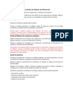 Practica 3 de Analisis y Diseno de Sistemas de Informacion