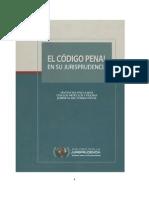 EL CODIGO PENAL EN SU JURISPRUDENCIA - Gaceta Juridica.pdf
