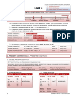 04 a GRAMMAR - Frec Adv Pres S vs Pres C