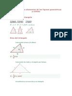 Formulas Matematicas