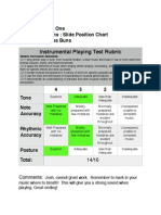 playing test rubric  copy