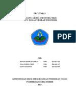 Proposal Mki Tpg 11