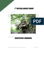 101st Orientation Handbook