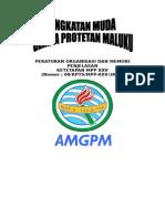 Angkatan Muda Gereja Protestan Maluku (Po)