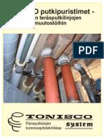 manual de maquina de trepanação