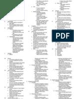 Neurology and Disorders