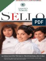 Revista Sello Diciembre 2014