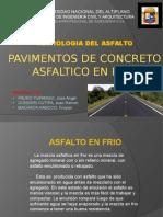 MEZCLA ASFALTICA EN FRIO.pptx