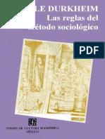 Prologo Durkhein