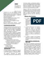 Organismos Autonomos Del Peru
