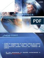 Coso i y Coso II 1 1
