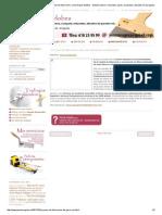 Proceso de Fabricación Yeso Artesanal de Albarracín _ Jose Miguel Adobes - Maestro Yesero, Enlucidos, Yesos, Escayolas y Alisados en Zaragoza