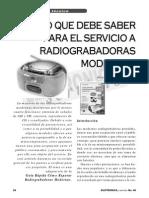 Servicio a Radiograbadoras modernas.pdf