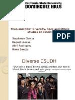 diversity at csudh
