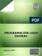 Programación LOGO Siemens (1)