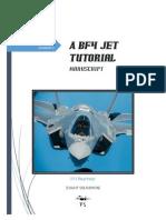 A Battlefield 4 Jet Tutorial Manuscript Rev 2
