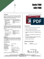 LCD-7100