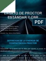 Diapositiva Proctor y Cbr