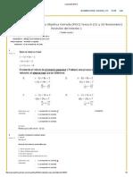 Evaluacion Final Algebra Lineal