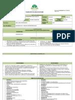 Tbc 318 Planeacion Area Matematicas y Ciencias Experimentales