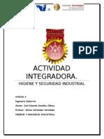 ACTIVIDAD INTEGRADORA U3