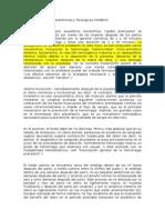 NORMAL POSPARTO Anatómicas y Fisiológicas CAMBIOS