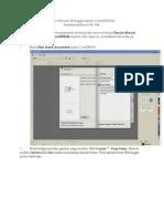 Cara Membuat Desain Brosur Menggunakan CorelDRAW