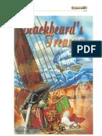Blackbeards Readers Level 1