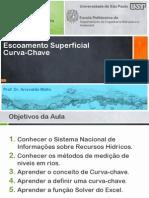 Curva Chave 2015