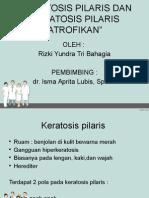 keratosis pilaris
