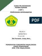RPP ALKES