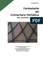 Calculo estructura metalica