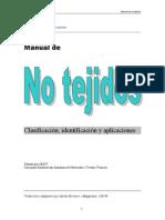 Manual NON-WOVEN