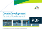 Technical and Tactical Fundamentals Guidelines Low Res