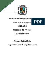 Administracion unidad4